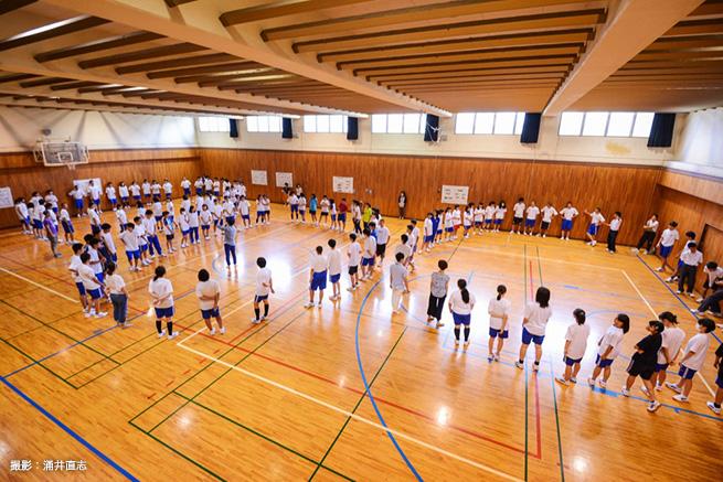 東京都立文京高等学校