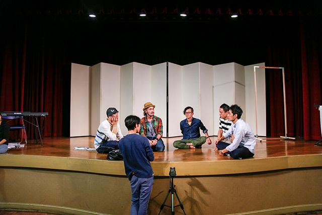 ロクディム第12回東京単独ライブ「浅草六笑」の写真