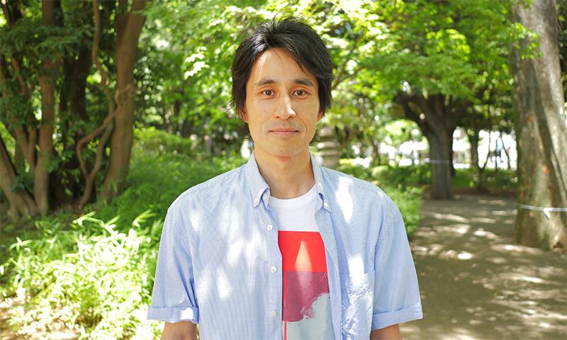 クラウドファンディングへの想い:宍戸勇介