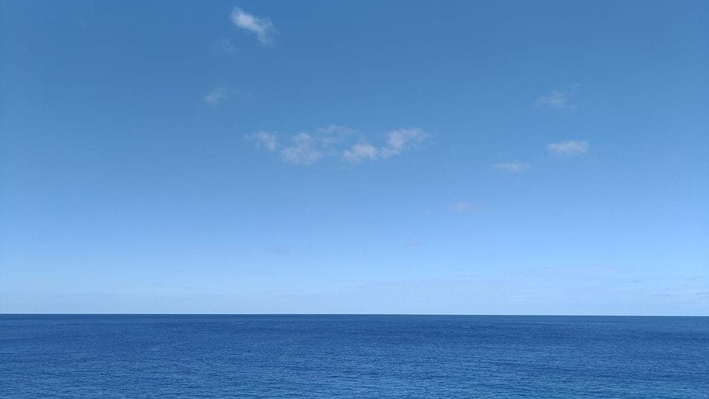 南大東島・北港からの海